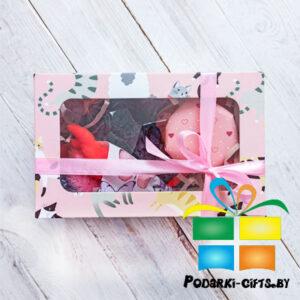 подарки для сотрудников девушек на 8 марта (podarki-gifts.by)