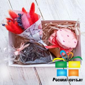 подарочные наборы на 8 марта (podarki-gifts.by)