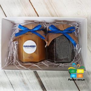 Корпоративные подарки с логотипом в Минске